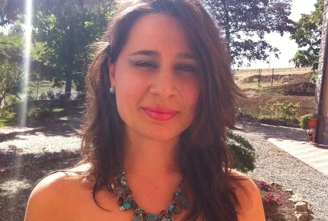 Cristina Catucci
